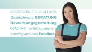 ABU Arbeitsvermittlung mit AVGS in Berlin