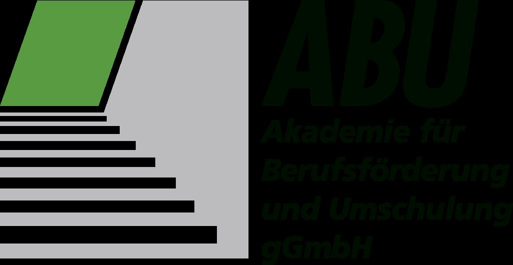 Logo der ABU gGmbH